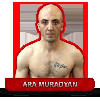 Ara-Muradyan