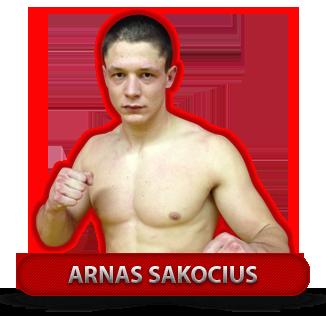 Arnas-Sakocius