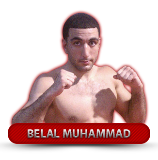 Belal-Muhammad