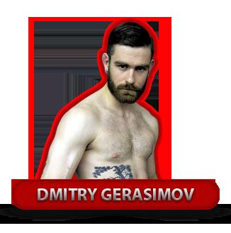 Dmitry-Gerasimov