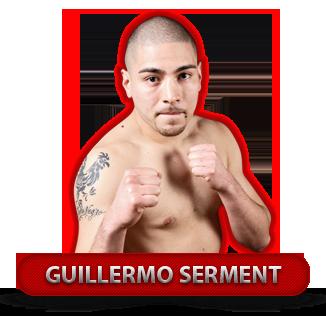 Guillermo-Serment