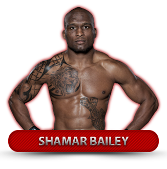 Shamar-Bailey