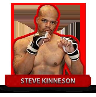 Steve-Kinneson