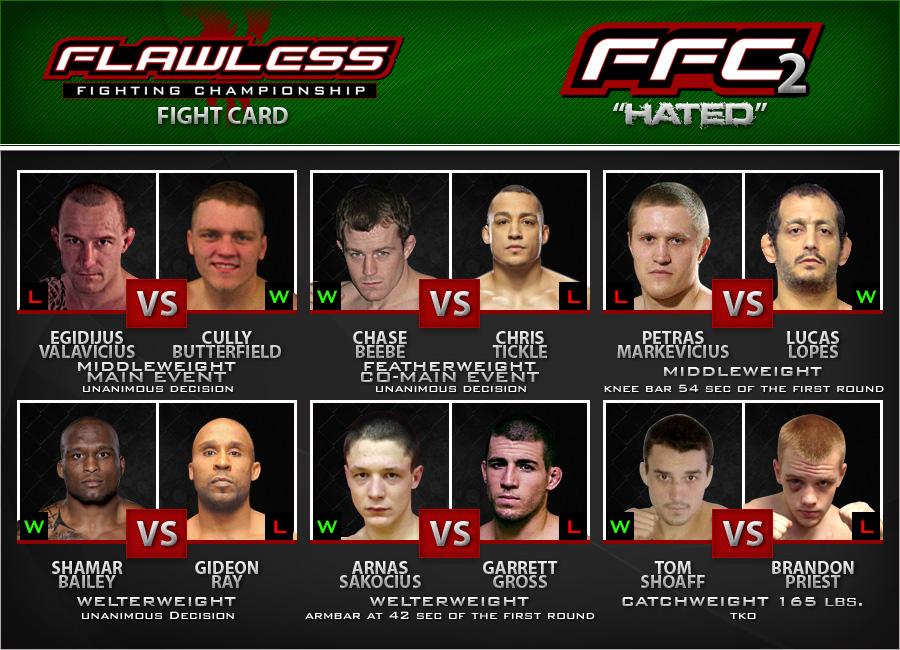 ffc-1-fight-card-1