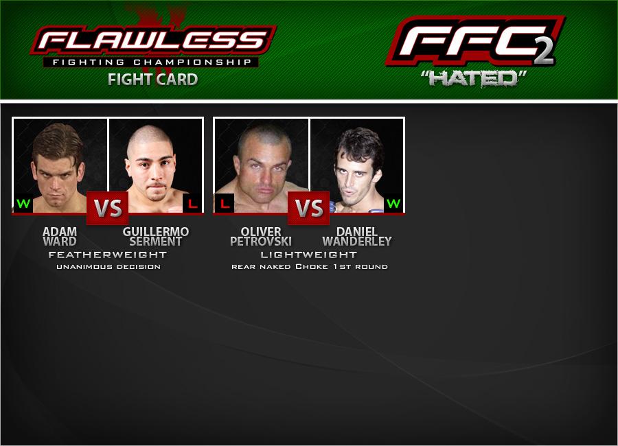 ffc-1-fight-card-2